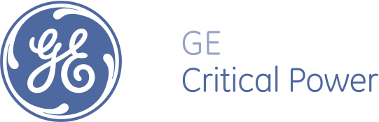 [Logo] GE Critical Power