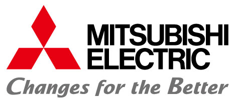 [Logo] Mitsubishi Electric